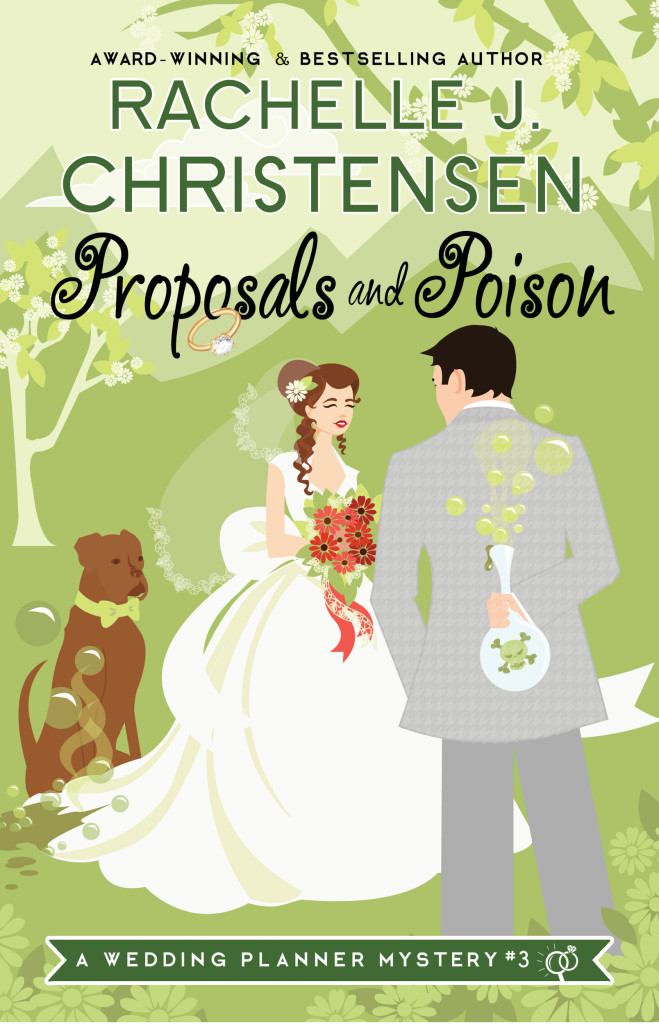 PROPOSALS & POISON - Front Cover (for Amazon)