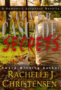 Silver Cascade Secrets NEW