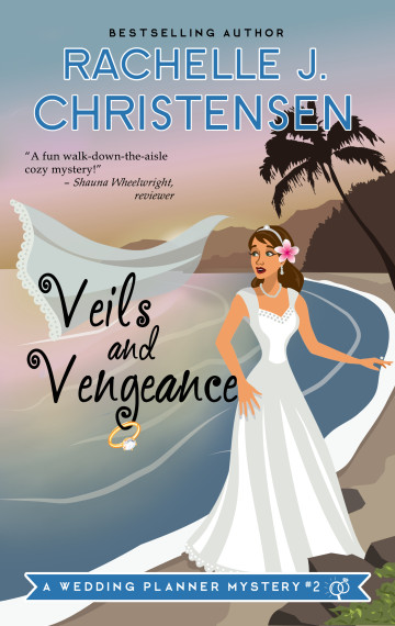 Veils and Vengeance
