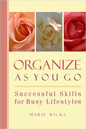 organize-as-you-go