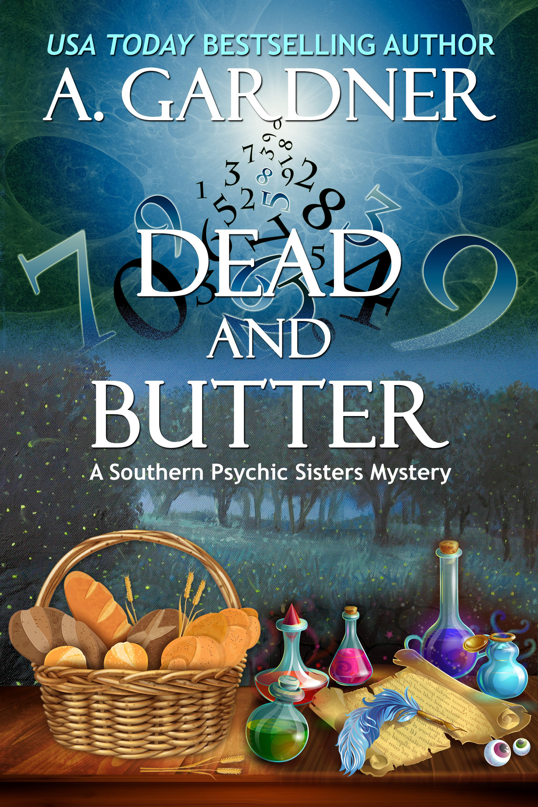 Dead-and-Butter