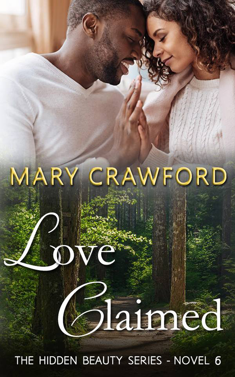 Love-Claimed