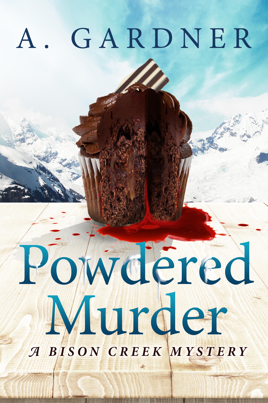 Powdered-Murder