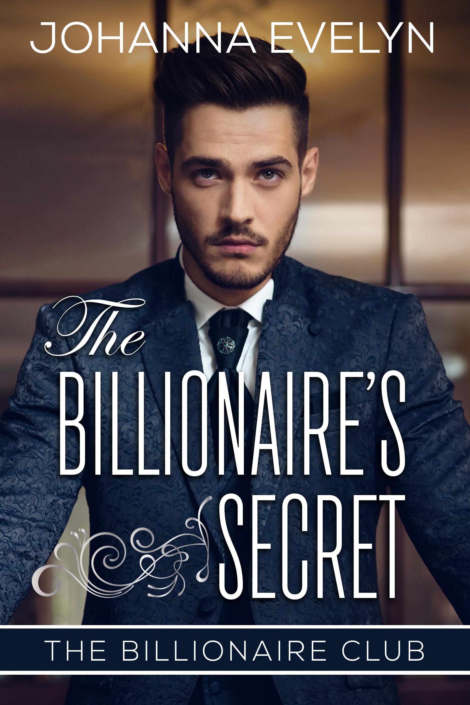 The-Billionaire's-secret